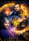 The House with a Clock in its Walls (2018) Poster #2 Thumbnail