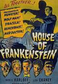 House of Frankenstein (1944) Poster #1 Thumbnail