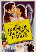 The House of the Seven Gables (1940) Poster #1 Thumbnail