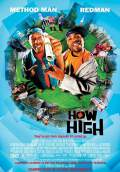 How High (2001) Poster #1 Thumbnail