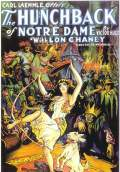 The Hunchback of Notre Dame (1923) Poster #1 Thumbnail