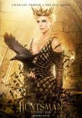 The Huntsman: Winter's War (2016) Poster #2 Thumbnail