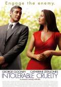 Intolerable Cruelty (2003) Poster #1 Thumbnail