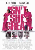 Isn't She Great (2000) Poster #1 Thumbnail