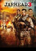 Jarhead 3: The Siege (2016) Poster #1 Thumbnail