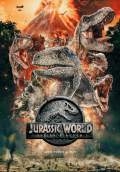 Jurassic World: Fallen Kingdom (2018) Poster #6 Thumbnail