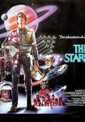 The Last Starfighter (1984) Poster #3 Thumbnail