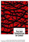 The Last Temptation of Christ (1988) Poster #1 Thumbnail