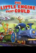 The Little Engine That Could (2011) Poster #1 Thumbnail