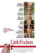 Little Fockers (2010) Poster #3 Thumbnail