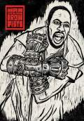 The Man with the Iron Fists (2012) Poster #12 Thumbnail