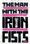The Man with the Iron Fists (2012) Poster #8 Thumbnail