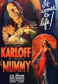 The Mummy (1932) Poster #1 Thumbnail