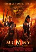 The Mummy: Tomb of the Dragon Emperor (2008) Poster #7 Thumbnail