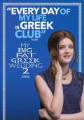 My Big Fat Greek Wedding 2 (2016) Poster #1 Thumbnail