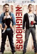 Neighbors (2014) Poster #1 Thumbnail