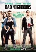 Neighbors (2014) Poster #2 Thumbnail