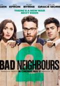 Neighbors 2: Sorority Rising (2016) Poster #2 Thumbnail