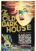 The Old Dark House (1932) Poster #1 Thumbnail
