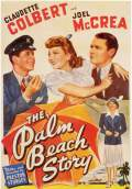 The Palm Beach Story (1942) Poster #1 Thumbnail