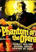 The Phantom of the Opera (1962) Poster #1 Thumbnail