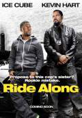 Ride Along (2014) Poster #1 Thumbnail