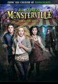 R.L. Stine's Monsterville: The Cabinet of Souls (2015) Poster #1 Thumbnail