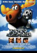 The Adventures of Rocky & Bullwinkle (2000) Poster #1 Thumbnail