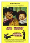 Rooster Cogburn (1975) Poster #1 Thumbnail