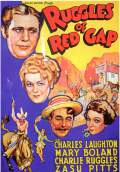 Ruggles of Red Gap (1935) Poster #1 Thumbnail