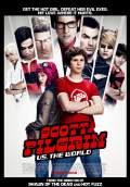 Scott Pilgrim vs. The World (2010) Poster #14 Thumbnail