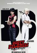 Scott Pilgrim vs. The World (2010) Poster #5 Thumbnail