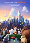 The Secret Life of Pets (2016) Poster #2 Thumbnail