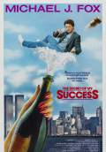 The Secret of My Succe$s (1987) Poster #1 Thumbnail