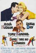 Send Me No Flowers (1964) Poster #1 Thumbnail