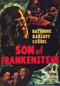 Son of Frankenstein (1939) Poster #1 Thumbnail