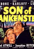 Son of Frankenstein (1939) Poster #3 Thumbnail