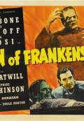Son of Frankenstein (1939) Poster #4 Thumbnail