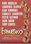 Spartacus (1960) Poster #3 Thumbnail