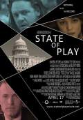 State of Play (2009) Poster #1 Thumbnail