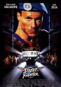 Street Fighter (1994) Poster #1 Thumbnail