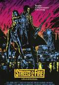 Streets of Fire (1984) Poster #1 Thumbnail