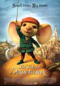 The Tale of Despereaux (2008) Poster #2 Thumbnail