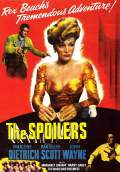 The Spoilers (1942) Poster #1 Thumbnail