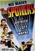 The Spoilers (1942) Poster #2 Thumbnail