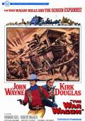 The War Wagon (1967) Poster #1 Thumbnail