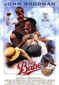 The Babe (1992) Poster #1 Thumbnail