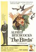The Birds (1963) Poster #1 Thumbnail