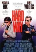 The Hard Way (1991) Poster #1 Thumbnail