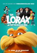 Dr. Seuss' The Lorax (2012) Poster #3 Thumbnail